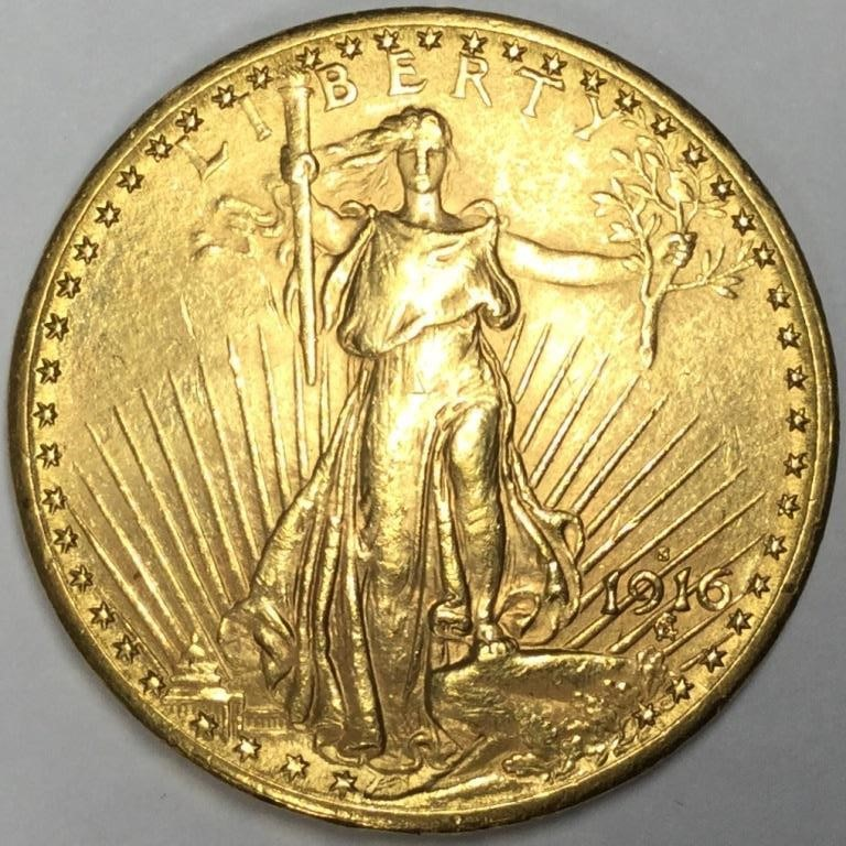 Internet  Only  Coin & Paper Money  Auction April 14, 2019