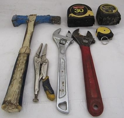 TOOLS*COLLECTIBLES*FURNITURE*DECOR* SPORTING GOODS