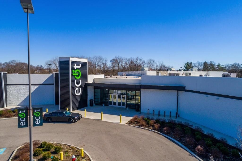 ECOT Real Estate - 3700 S. High St., Cols, OH 43207