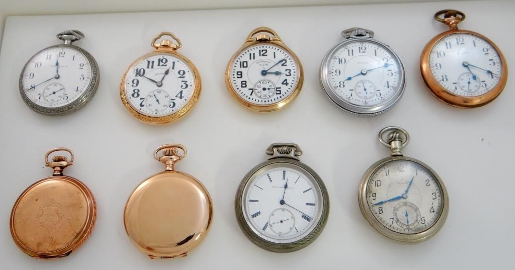 """""""Find the Time Horology & Jewelry"""""""