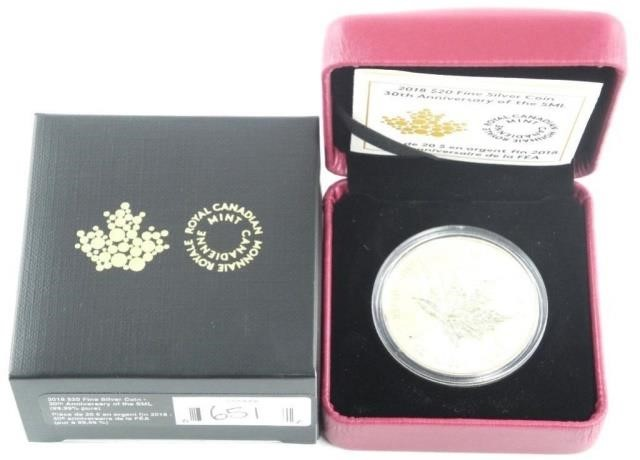 Royal Canadian Mint Blowout | Everything Must Be Sold!