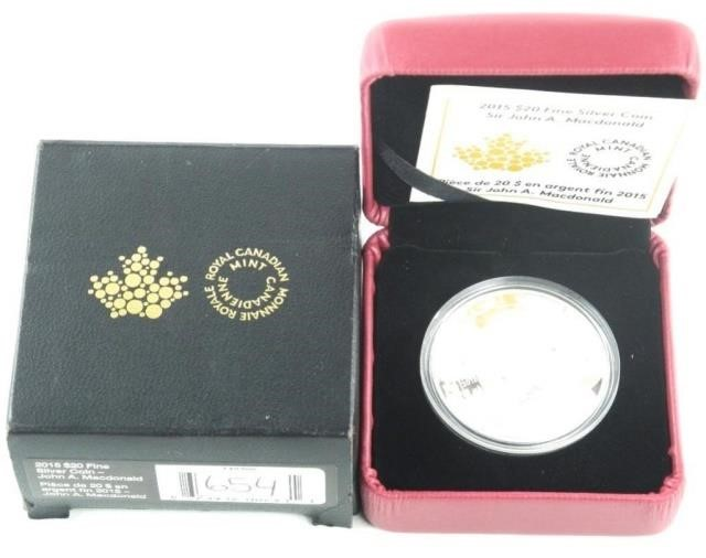 Royal Canadian Mint Blowout   Everything Must Be Sold!
