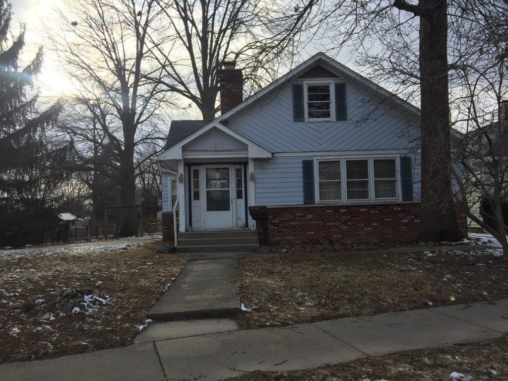 Real Estate Auction 4210 Bowman Ave March 22nd @ NOON