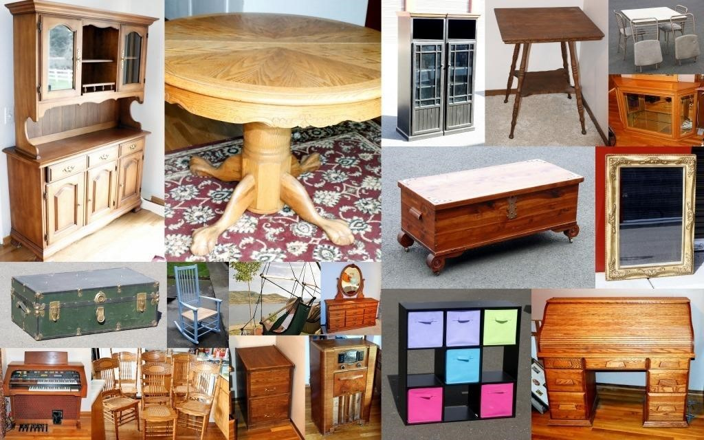 Beautiful Furniture in this Auction