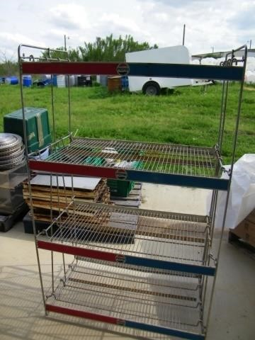 Tool, Restaurant Supply & Furniture Auction 3/18 - 4/8, 2019