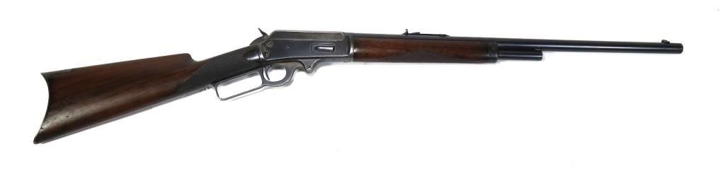 Marlin Model 1893 lever action rifle .30-30 WIN,