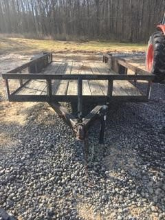 West Tenn Online Equipment Auction: Ends Monday March 25th