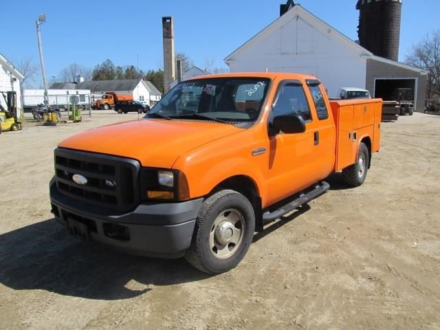 New Hampshire State Surplus - ONLINE