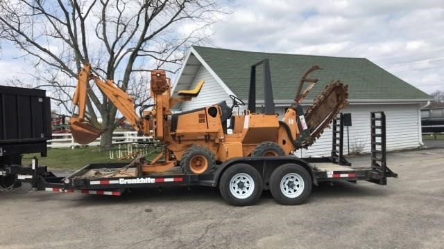 Mort's Spring Consignment Auction