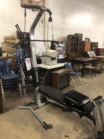 HUGE FURNITURE ONLINE AUCTION w/ NEW RUSTIC BED