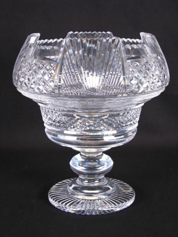 Large group of Waterford Crystal