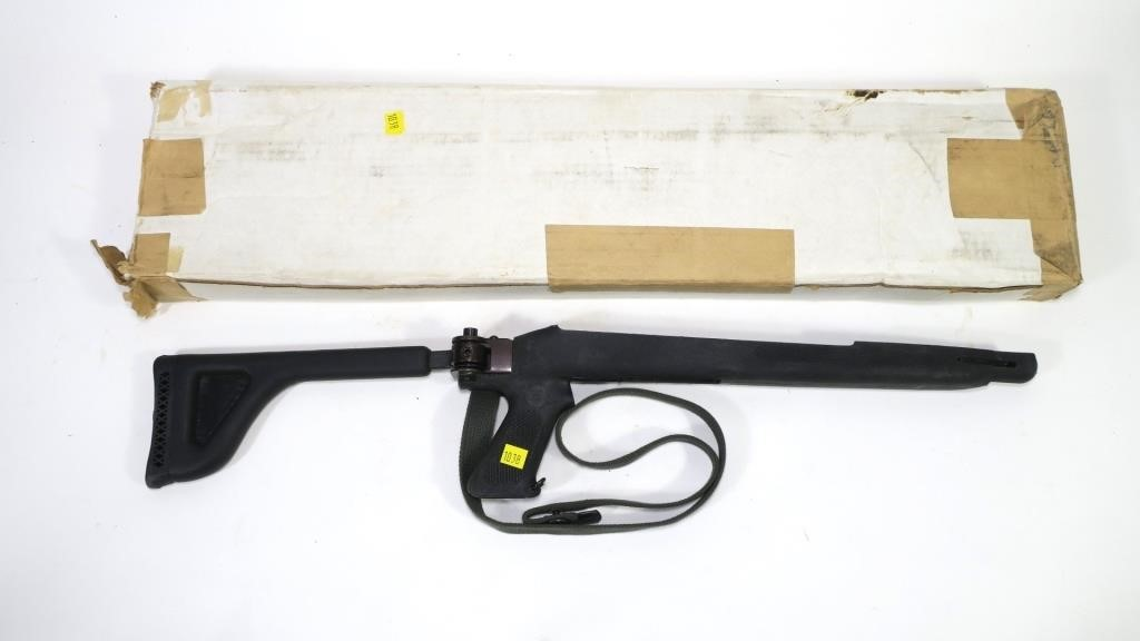 03/23/2019 Early Gun & Military Auction