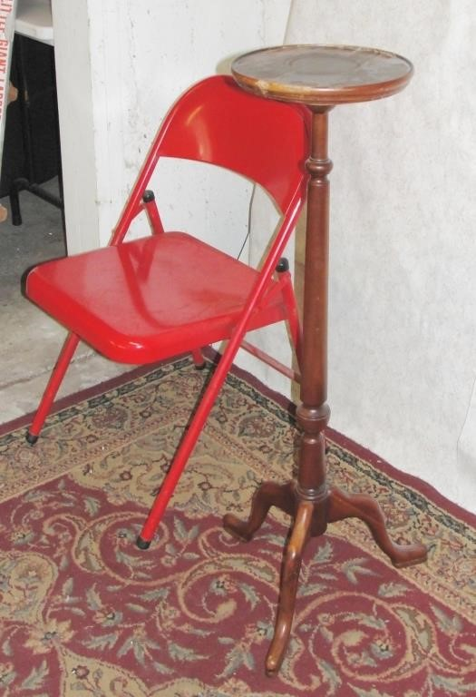 Tallahassee Woodville April Auction