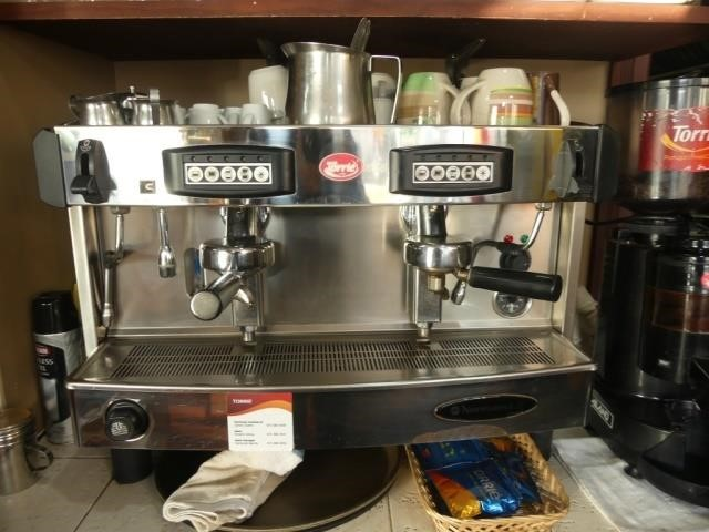 Liquidation of Restaurant/Commercial Kitchen Equipment