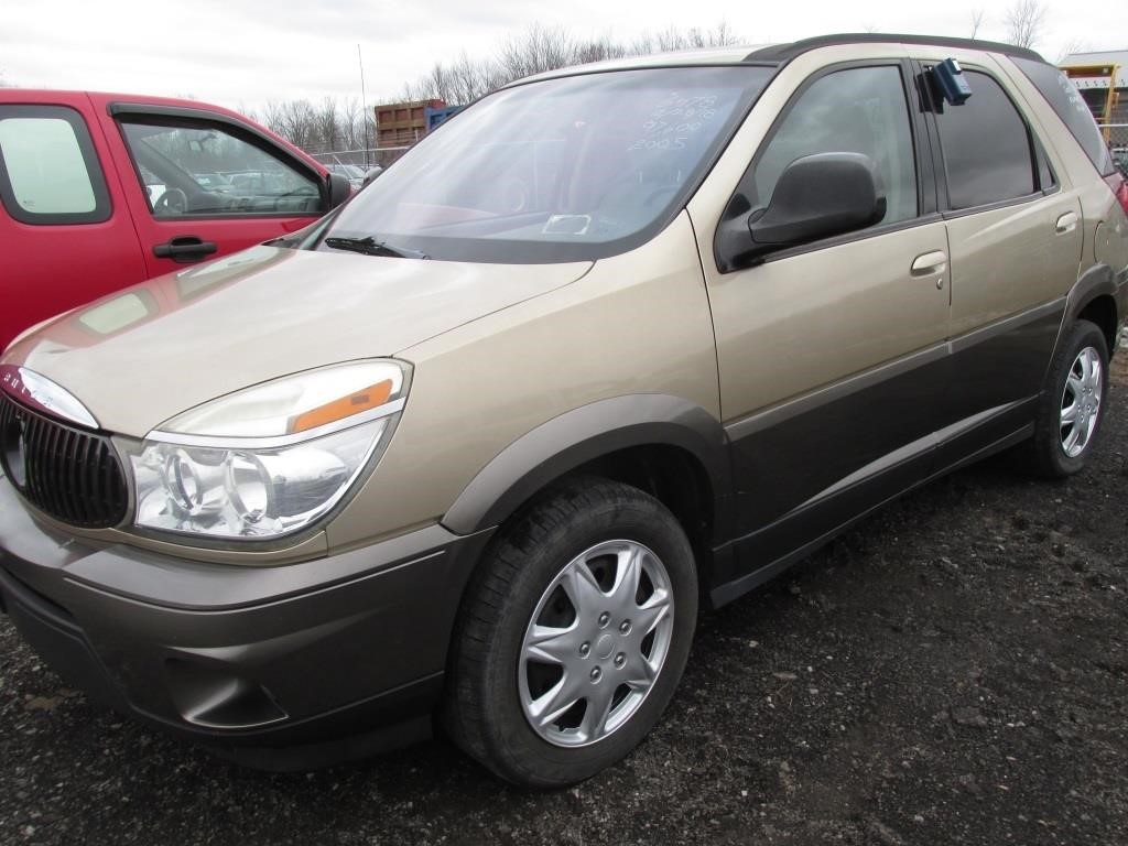 March 30, 2019 Secured Creditor & Seized Vehicle Auction