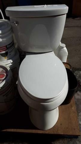 CALGARY PLUMBING AUCTION ONLINE ONLY MARCH 26th ENDING 10