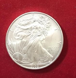 4.8.18 Coin & Silver Auction