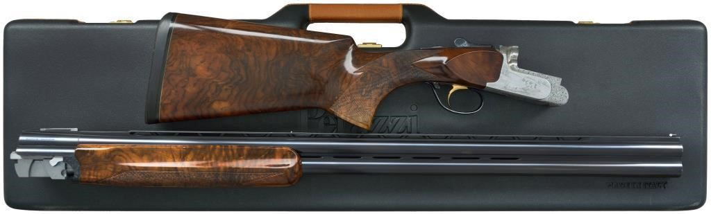 Spring 2018 Firearms Auction