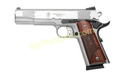 Smith and Wesson 1911's