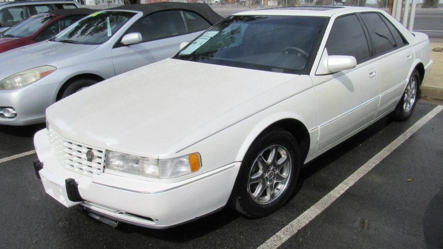 PUBLIC CAR AUCTION MARCH 24th at 12:00 NOON