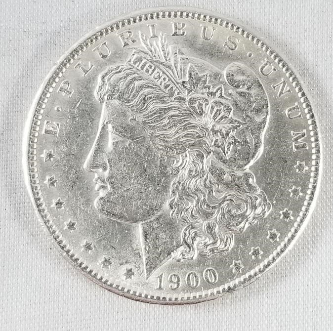 2.18.18 Coin & Silver Auction