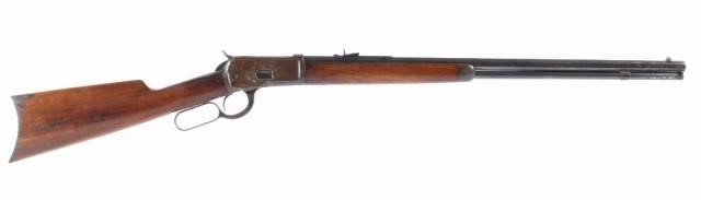 Early Firearms & Old Western March 3rd Auction