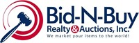 Warsaw Real Estate Auction