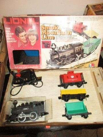 MEGA Toy & Collectible Auction 3/22