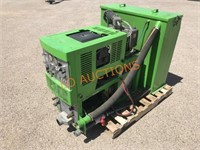 Restoration / Cleaning Equipment Online Only Auction