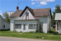 Online Only Real Estate Auction - Bonaparte, IA