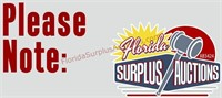 Online Auction in Port Richey, Florida Ends May 26th