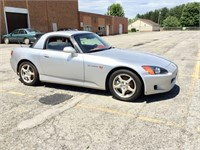 ONLINE Honda S2000, Furnishings, Mid-Century Collectibles