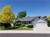 1453 Anny Drive East, Twin Falls -  Real Estate Auction!