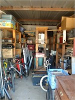 Economy Storage Unit Auction PINELLAS PARK FL