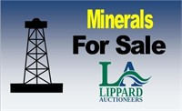 8/20 Online Only Mineral Auction Income Producing - Royalty