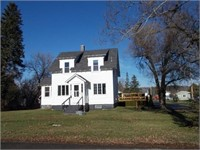 3 Hunt St. Fort Fairfield, Maine  04742