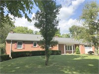 3 Bdrm Brick .97 acres Independence, Ky