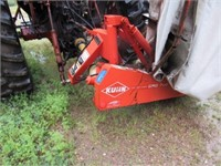 Steve Taylor Owner, Hay & Farm Equipment Online Only Auction