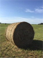 Online Only Hay and Equipment Auction