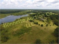 Online Only Pastureland Auction Poplarville, MS