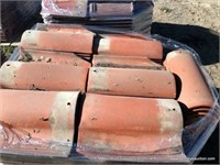 NMHU Roof Tiles Online Auction, October 28, 2019 | A1026