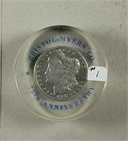 November Consignment Coin & Currency Auction