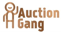 AUCTION GANG - ONLINE AUCTION - Ends SUNDAY Oct. 20th 8PM