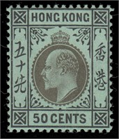 November 24th, 2019 Weekly Stamps & Collectibles Auction