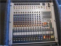 PROFESSIONAL SOUND SYSTEM AUCTION
