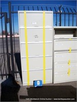 Workbench Cabinets Online Auction November 19, 2019 | A1045