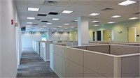 Office Cubicles and More