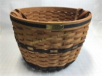 Online Only Gigantic Longaberger Basket Auction