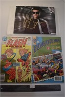 Online Timed Auction - December 11/19 (Comics)