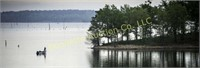 Toledo Bend Waterfront Lot Online Only Auction